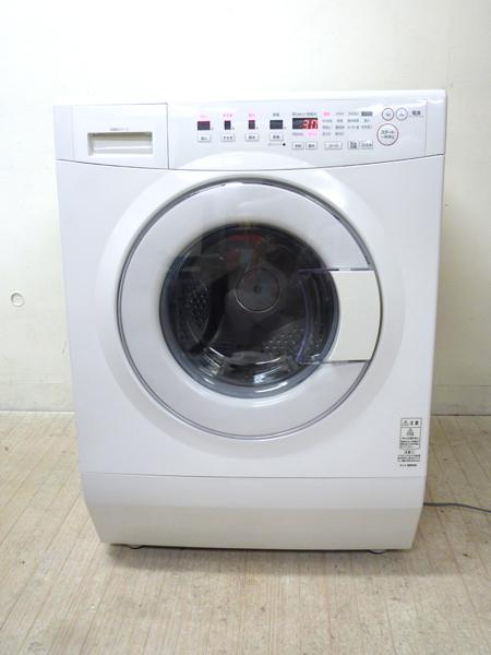 ... 無印良品の全自動洗濯機 / 2014年 / 4.5kg ...