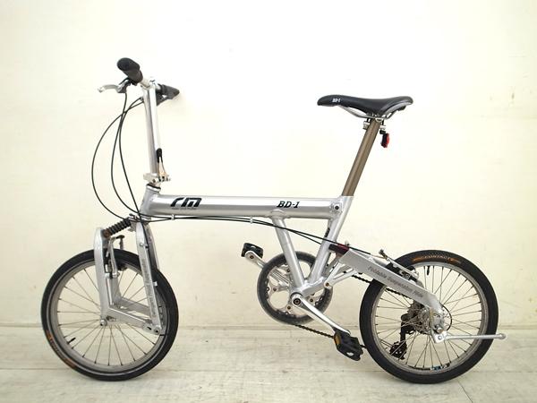 自転車の 世田谷 自転車 ショップ : ... 折り畳み自転車 シルバー